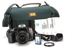 Minolta Dynax 300si Lens Minolta AF zoom 35-70mm 3.5-4.5 (Réf#S-113)