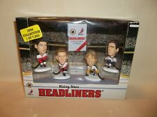 1998 RISING STARS HEADLINERS NHL FIGURES