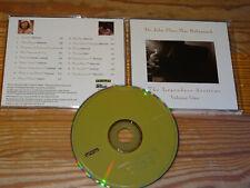DR. JOHN - PLAYS MAC REBENNACK VOL. ONE / UK EVANGELINE-CD 2002 (MINT-)