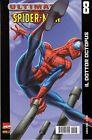 [PL7] ULTIMATE SPIDER-MAN MARVEL NUMERO 8
