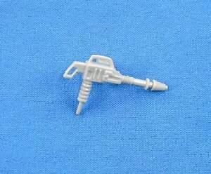 M.A.S.K. mask Jackhammer AIR DEFENSE GUN w/ tip laser accessory part 1985 Kenner