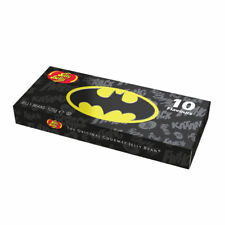 Jelly Belly Bat Man 10 Flavours American Jelly Beans Candy 125g Gift Box