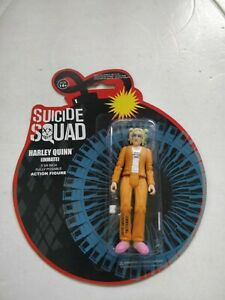 Funko 3.75 Action Figures - Mint in Card - Suicide Squad - Harley Quinn