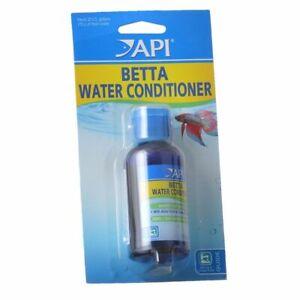 LM API Splendid Betta Complete Water Conditioner 1.7 oz