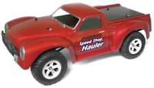 Parma Speed Shop Hauler Truck Clear Short Course Truck Body For Slash/SC10
