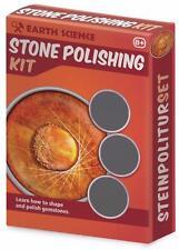 Tobar Stone Polishing Kit