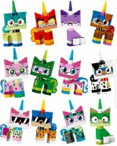 LEGO Unikitty Series