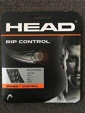 5X Head RIP Control 16g/1.30 Multifilament Tennis String