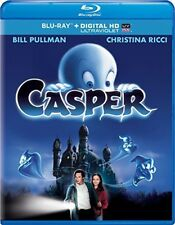 Casper - Casper [New Blu-ray] UV/HD Digital Copy, Digital Copy, Snap Case