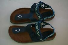 New Coolway Open Toe Sneakers Style : Bamzai, Color : NAVY BLUE Mens Size 8.5