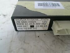 BMW E36 Basic body module windows locking Touring 328 323 318