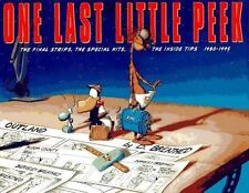 One Last Little Peek, 1980-1995: The Final Strips, the Special Hits, the Inside