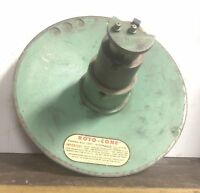 Gerbing Mfg. Corp. - Roto-Cone Pulley Section for Parts - P/N: 105 H 1