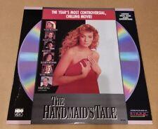 The Handmaids Tale (Laserdisc, 1990)