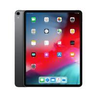 Apple iPad Pro 12.9-Inch (2018) Wi-Fi + Cellular | Grade A | Unlocked | Space