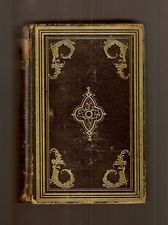 LIVES of the GOVERNORS of NEW YORK 1852 John Jenkins vtg antique History NY USA