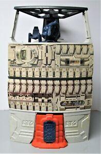 Vintage Kenner Star Wars Death Star Playset For Parts Or Restore