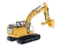 1/50 Cat Diecast 323FF L Skid Steer Loader Construction Car Trucks 85924 Model