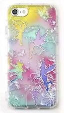 NEW iPhone 7/8 Disney Tinkerbell Silicon Soft Phone Case #3