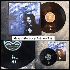 GFA Blunderbuss Record * JACK WHITE * Signed New Vinyl Album COA