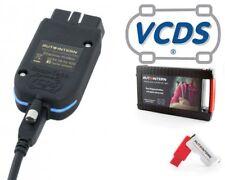 VCDS Ross-Tech HEX-V2 Professional Unlimited unbegrenzt ohne Fahrzeug Limit VAG
