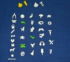 MB OPERATION GAME SPARE PLAYING PIECES BODY PARTS - Please Choose:-