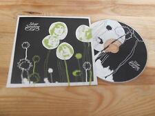 CD Indie SILVER Sunshine-Same/Untitled (11) canzone PROMO Empyreàn Rec CB