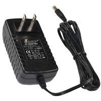 HQRP 9V AC Adapter Power Supply for Casio CTK-495 CTK-496 CTK-510 Keyboard