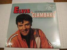 Elvis Presley/ Clambake/ Original Soundtrack/ RCA Victor/ 1977/ Canada/ SEALED