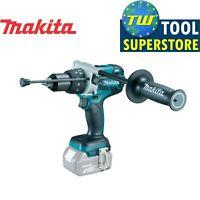 Makita LXT DHP481Z 18V Combi Brushless Hammer Drill – Body Only – LXT - Li-ion