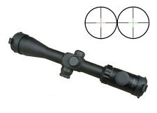 Visionking 2-20x44 10x Ratio Side Focus Mil-dot Hunting Tactical Rifle scope