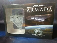 Star Wars Armada Imperial Light Carrier Quesar Brand New Sealed