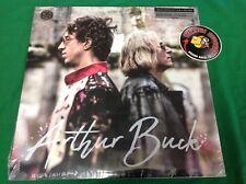 Joseph Arthur Peter Buck 'Arthur Buck' Rock Vinyl LP New Piranha Records