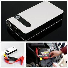 12V 10000mAh Portable Jump Starter Pack Car Battery Charger Power Bank LED Light