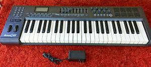 M-Audio Axiom 49 Keyboard USB MIDI Controller