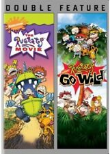 Rugrats the Movie / Rugrats Go Wild [New DVD]
