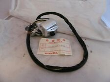 HONDA GENUINE NOS SWITCH 35250-061-010 SS50