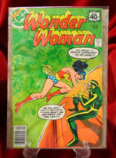 Dc Comics - Wonder Woman Vol.38 #254 April 1979