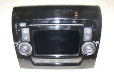 FIAT DUCATO GPS NAVIGATION RADIO NAVI SAT NAV UCONNECT FIAT 250 VP2 ECE NAV