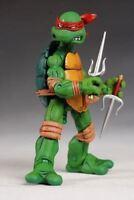 NECA Teenage Mutant Ninja Turtles Mirage Comic 5 Inch Action Figure Raphael