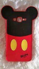 ES PHONECASEONLINE COQUE MICKEY POUR SAMSUNG GALAXY GRAND PRIME G530