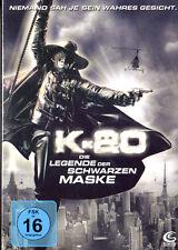 K-20 - Die Legende der schwarzen Maske (NIP) Im Slipcase