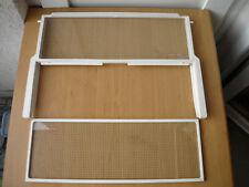 Bomann Kühlschrank Ersatzteile : Einlegeboden glas in zubehör & ersatzteile für gefriergeräte