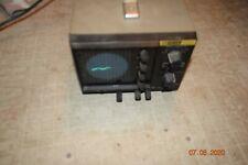 vintage working B&K Precision 1403A oscilloscope