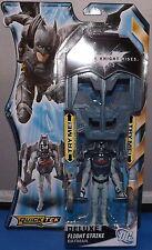 Dark Knight Rises Action Figure-Deluxe Flight Strike Batman (Ages 4+) (Unopened)