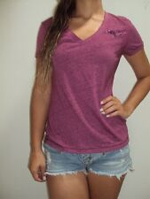 NEW FOX RACING MOTOCROSS WOMEN CONQUER V NECK TEE SHIRT CAMI SMALL #10-64