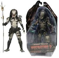 "Predator 2 Series 4 Shaman Predator 7"" Action Figure 27"