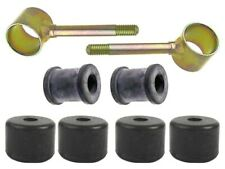 Porsche 944 (25.5-26.8mm) Sway Bar Links+Bushings (8pc) Front Outer stabilizer