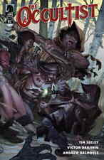 Occultist (2nd Series), The #1 VF/NM; Dark Horse | save on shipping - details in