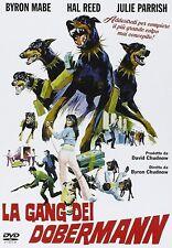 Dvd La Gang Dei Dobermann - (1973) ......NUOVO